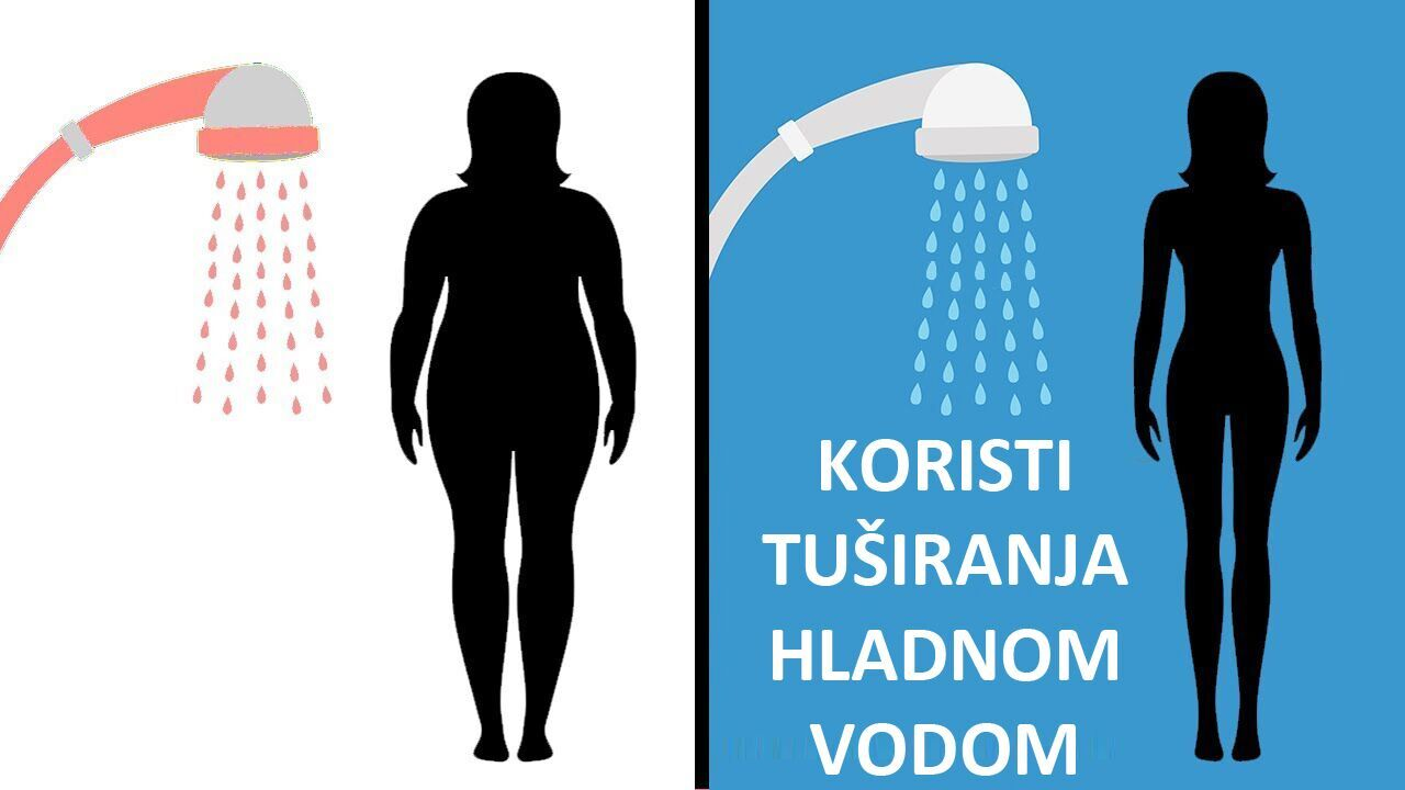 Read more about the article Koristi od tuširanja hladnom vodom